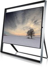 Produktfoto Samsung UE85S9