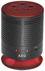 Produktfoto AEG BSS 4809