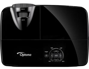 Produktfoto Optoma DX5100