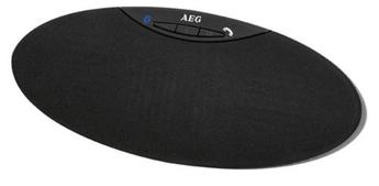 Produktfoto AEG BSS4810B