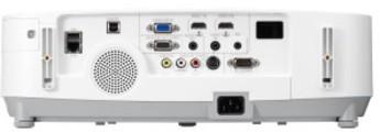 Produktfoto NEC P501X