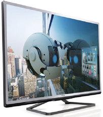 Produktfoto Philips 55HFL5008D