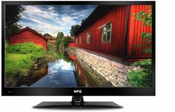 Produktfoto NPG Tech NL-1912HHB