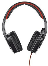 Produktfoto Trust GXT 340 7.1 Surround Gaming Headset 19116