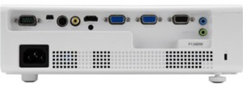Produktfoto Acer X1340WH MR.JF411.00L