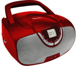 Produktfoto Roadstar CDR-4550U