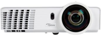 Produktfoto Optoma X306ST
