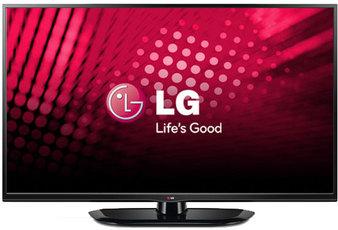 Produktfoto LG 42PN450