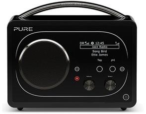 Produktfoto Pure Evoke F4 + Bluetooth