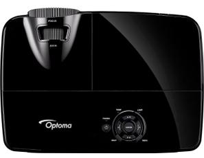 Produktfoto Optoma DX328