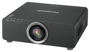 Produktfoto Panasonic PT-DW640EL