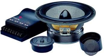 Produktfoto Focal 165 W