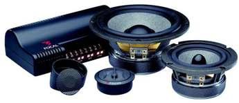 Produktfoto Focal 165 W3