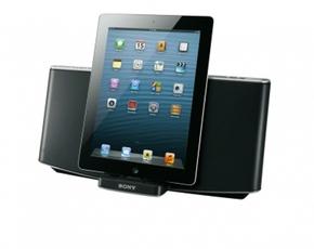 Produktfoto Sony RDP-X200IPN