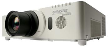 Produktfoto Christie LWU501I
