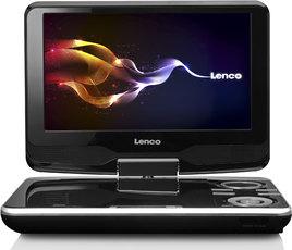 Produktfoto Lenco DVP 9411