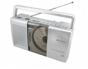 Produktfoto Soundmaster RCD 1150