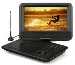 Produktfoto Telesystem TS5051DVBT