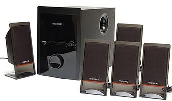 Produktfoto Microlab M700U/5.1