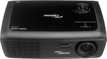 Produktfoto Optoma HD600X-LV