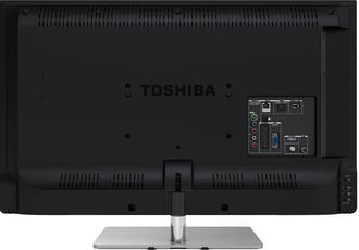 Produktfoto Toshiba 40L6300