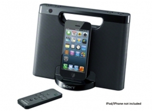 Produktfoto Sony RDP-M7IPN