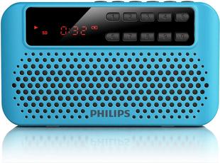 Produktfoto Philips AEM 120 BLU/00