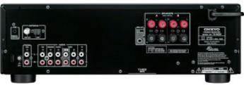 Produktfoto Onkyo TX-8020 B