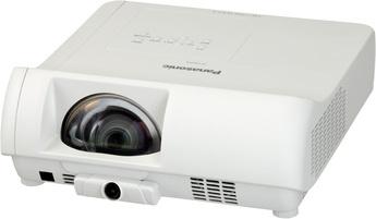 Produktfoto Panasonic PT-TW231R