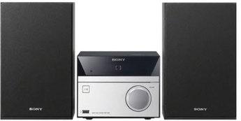 Produktfoto Sony CMT-S20 DAB+