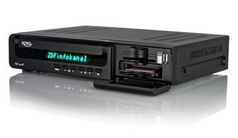 Produktfoto Xoro HRS 9500IP
