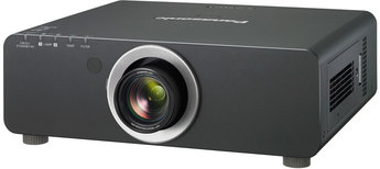 Produktfoto Panasonic PT-DZ770E