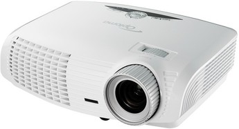 Produktfoto Optoma HD25E