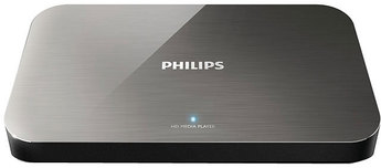 Produktfoto Philips HMP7100/12 NET TV