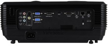 Produktfoto Viewsonic PJD8633WS