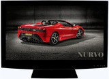 Produktfoto NURVO NUR24LED-DVD