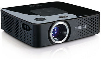 Produktfoto Philips Picopix PPX3407