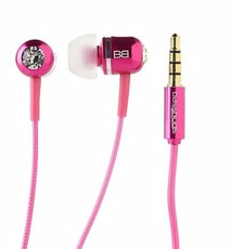 Produktfoto BASSBUDS Classic Collection