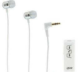 Produktfoto Inline 55354 IN EAR Bluetooth Stereo