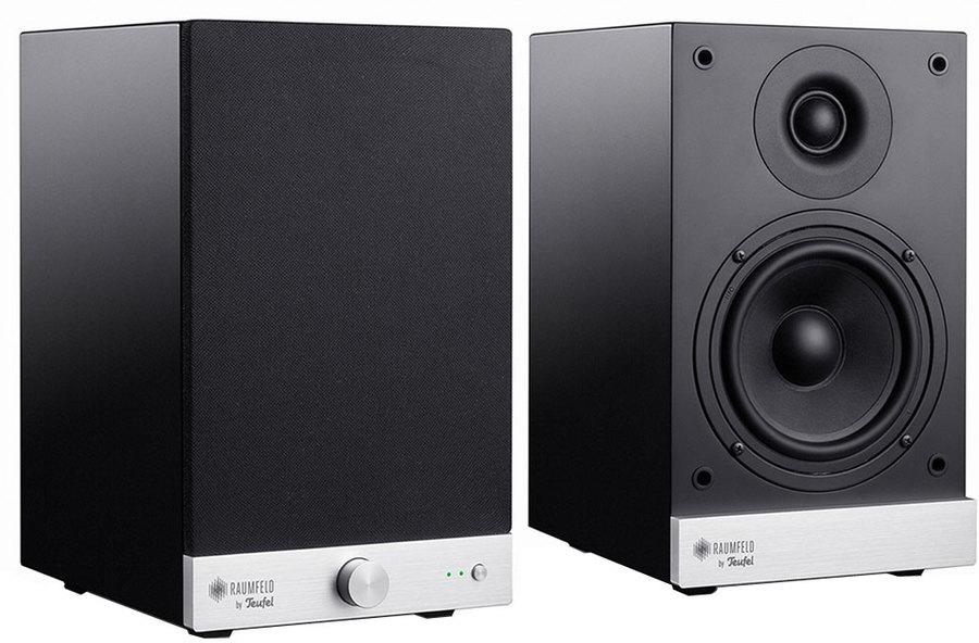 teufel raumfeld speaker m wireless lautsprecher tests erfahrungen im hifi forum. Black Bedroom Furniture Sets. Home Design Ideas