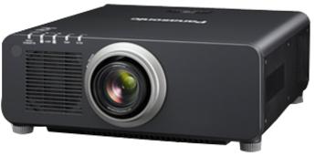 Produktfoto Panasonic PT-DX100ELK