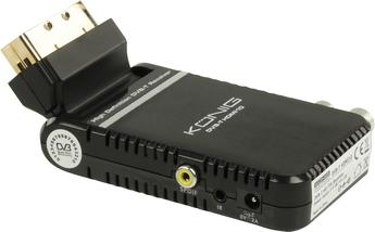 Produktfoto König Electronic DVB-T HDMI10