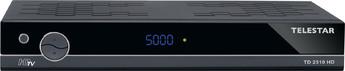 Produktfoto Telestar TD2510HD