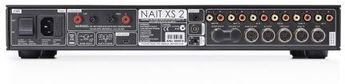 Produktfoto Naim Audio NAIT XS 2