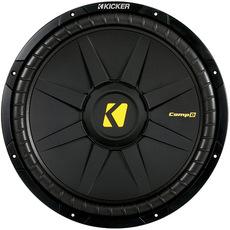 Produktfoto Kicker COMP D 124