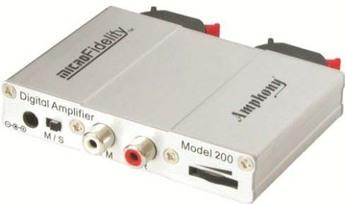 Produktfoto Amphony Modell 200