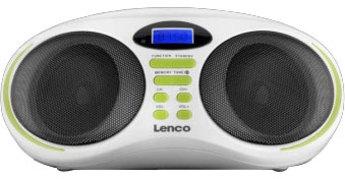 Produktfoto Lenco SR-500 BT