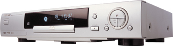 Produktfoto Philips DVD 701