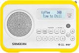 Produktfoto Sangean DPR-67 DAB+/FM