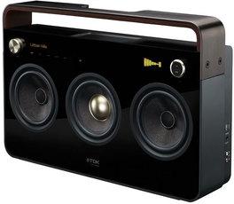 Produktfoto TDK 3 Speaker Boombox
